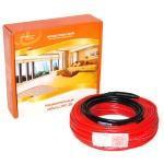 Резистивный кабель для обогрева полов LAVITA UHC-20-5 в бухтах