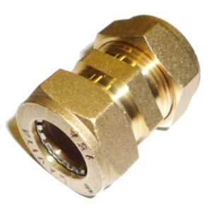 C/P 15, муфта соединительная для гофр.трубы