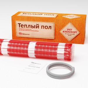 """Нагревательный мат """"Warmstad"""" WSM-100-0,65 в комплекте"""